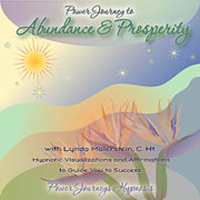 Listen to Power Journey to Abundance and Prosperity