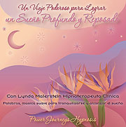 Power Journey to Deep Restful Sleep (recorded in Spanish)